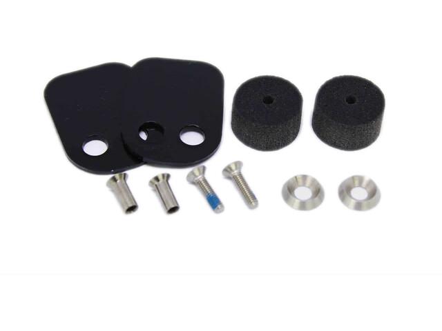 magped Reservedele Til magnetiske pedaler